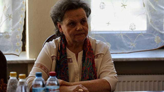 Wanda Krawczyk